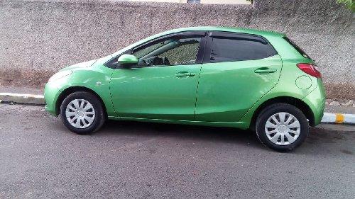 2010 Mazda Demio $790k Negotiable!
