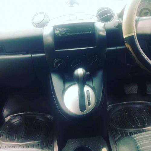 2011 Mazda demo
