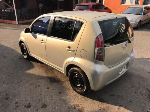 2005 DAIHATSU BOON. ONLY NEED COLOUR