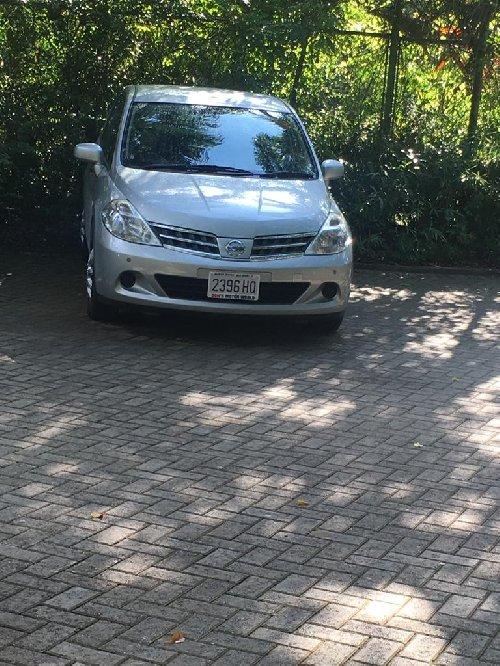 2012 Nissan Tiida MUST GO!!!