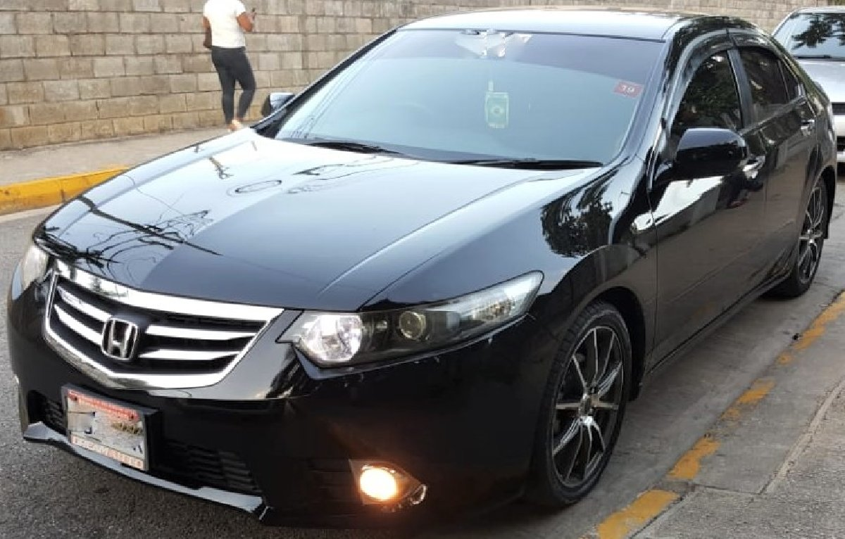 2011 Honda Accord For Sale In Montego Bay St James Cars