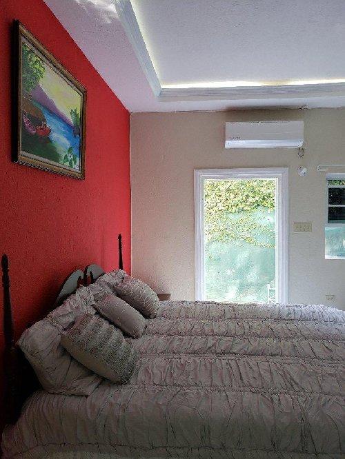 1 Bedroom Studio Apartment For Rent In Hope Road Kingston