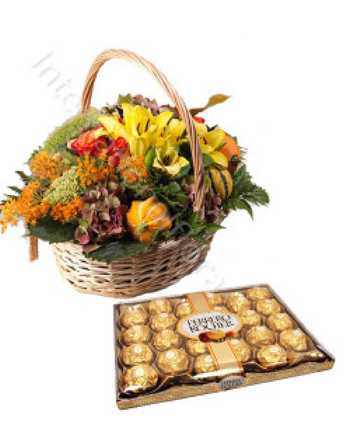 Floral Arrangement u0026 Gift Baskets  sc 1 st  Jamaica Classified Online & Floral Arrangement u0026 Gift Baskets for sale in Kingston Kingston St ...
