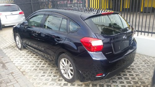 2013 Subaru Impreza Cars Kingston