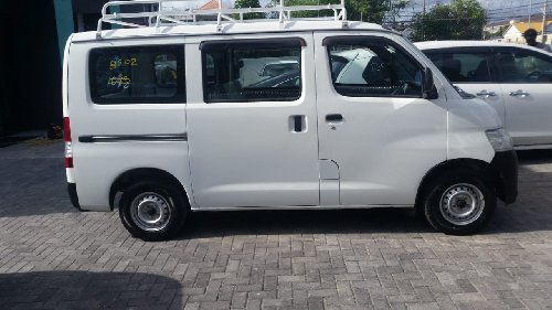 2013 Toyota Liteace Vans & SUVs Kingston