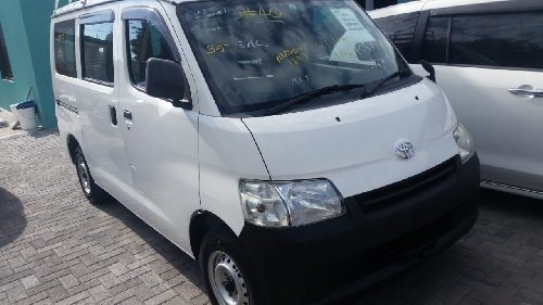 2013 Toyota Liteace
