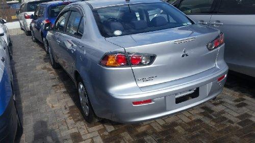 2013 Mitsubishi Galant Cars Kingston
