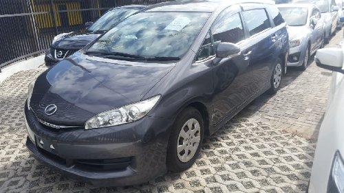 2013 Toyota Wish Cars Kingston