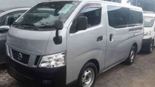 2013 Nissan Caravan Vans & SUVs Kingston