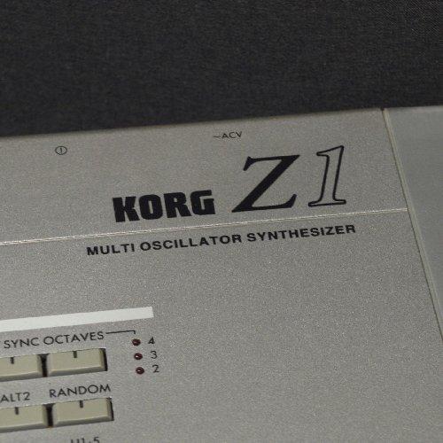 Korg Z1
