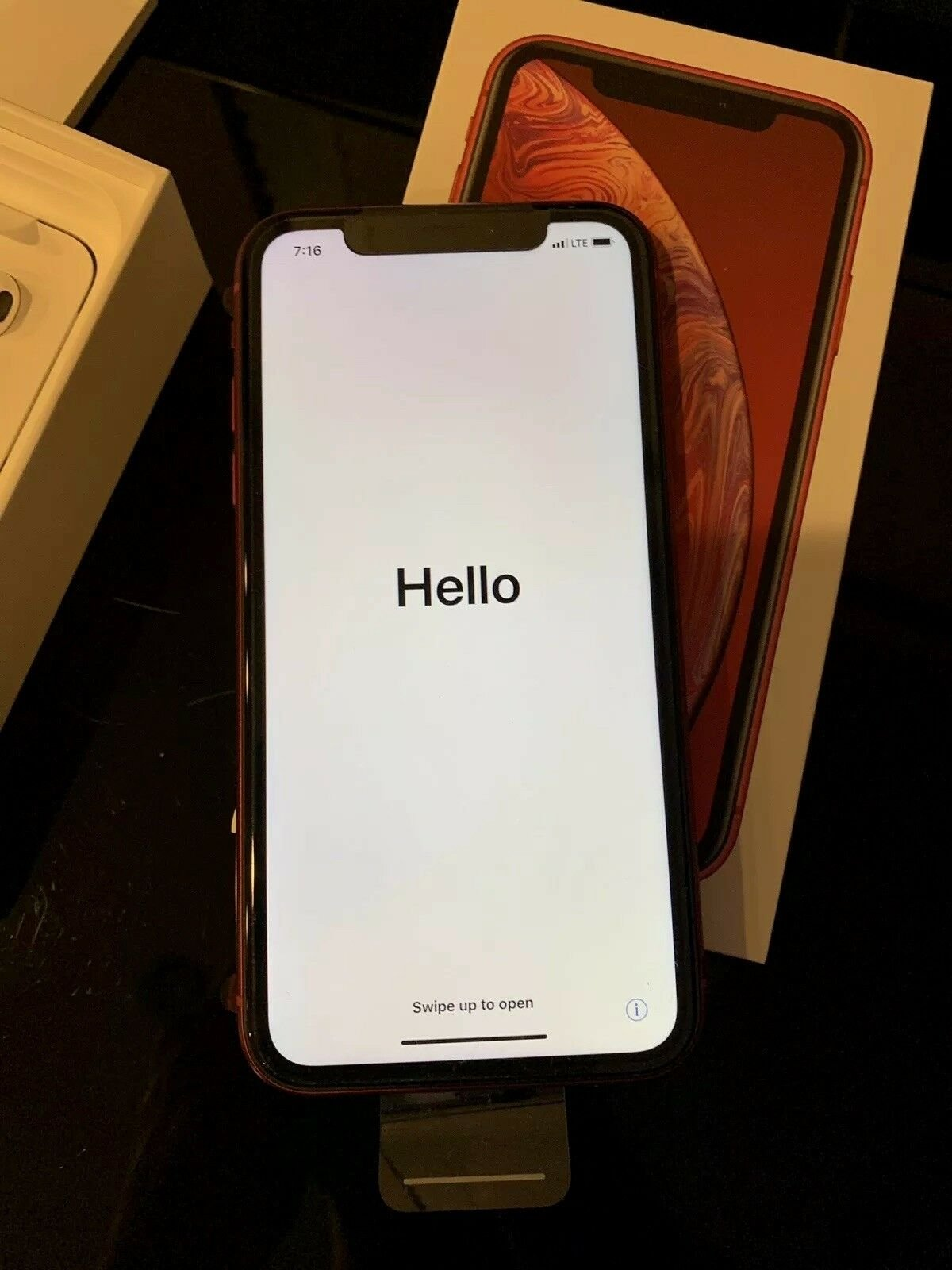Apple IPhone XR RED - 64GB for sale in Savanna-la-Mar, Westmoreland - Phones