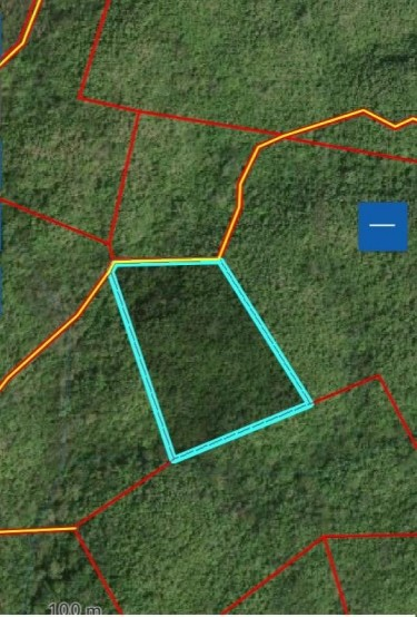 2 Acres Of Land For Sale Near Quarry.