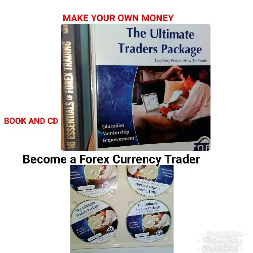 Currency Trading Package-Click For Additional Info Other Market Kingston