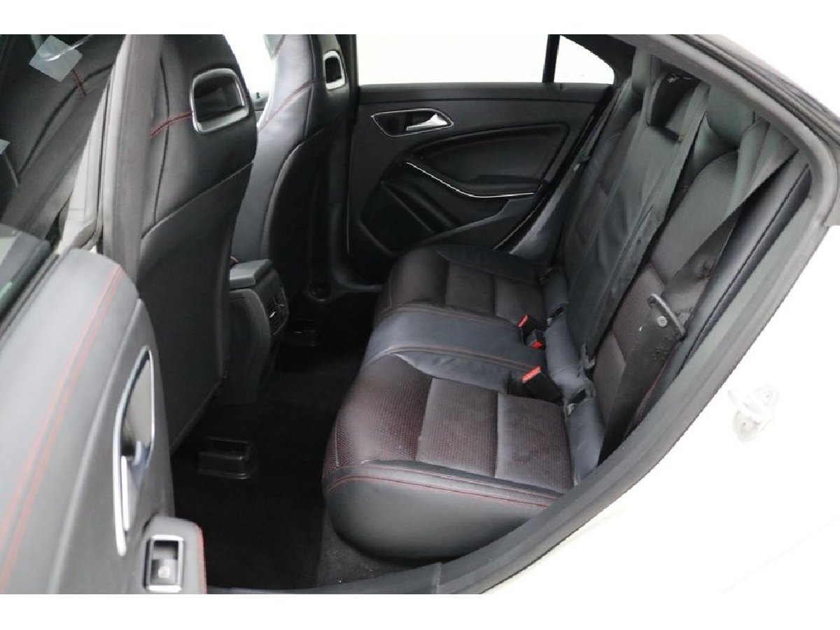 mercedes benz cla class 180 amg for sale in jamaica. Black Bedroom Furniture Sets. Home Design Ideas