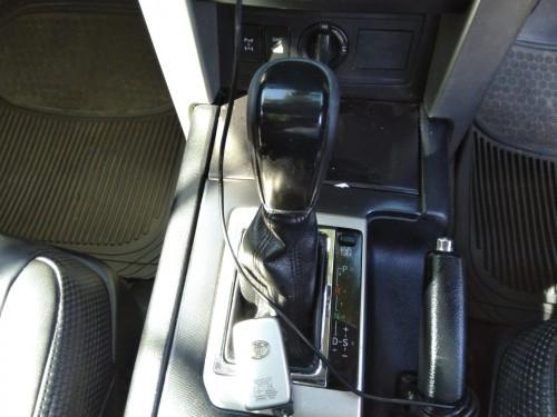 2012 Toyota Land Cruiser  Prado vx model