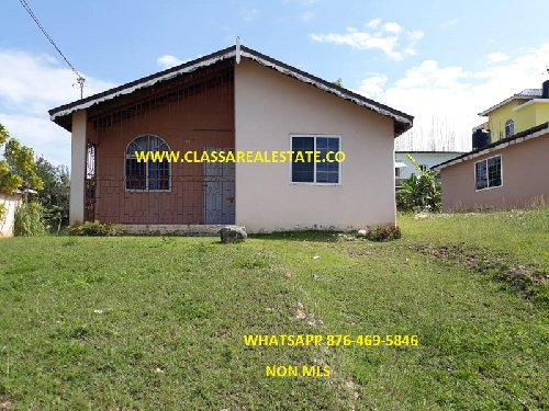 2 Bedroom 1 Bathroom FOR SALE