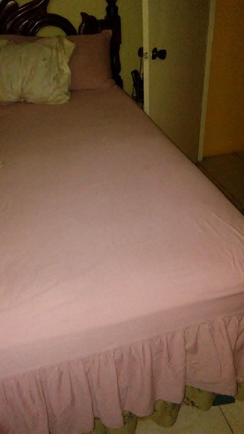 Furnished 2 Bedrooms
