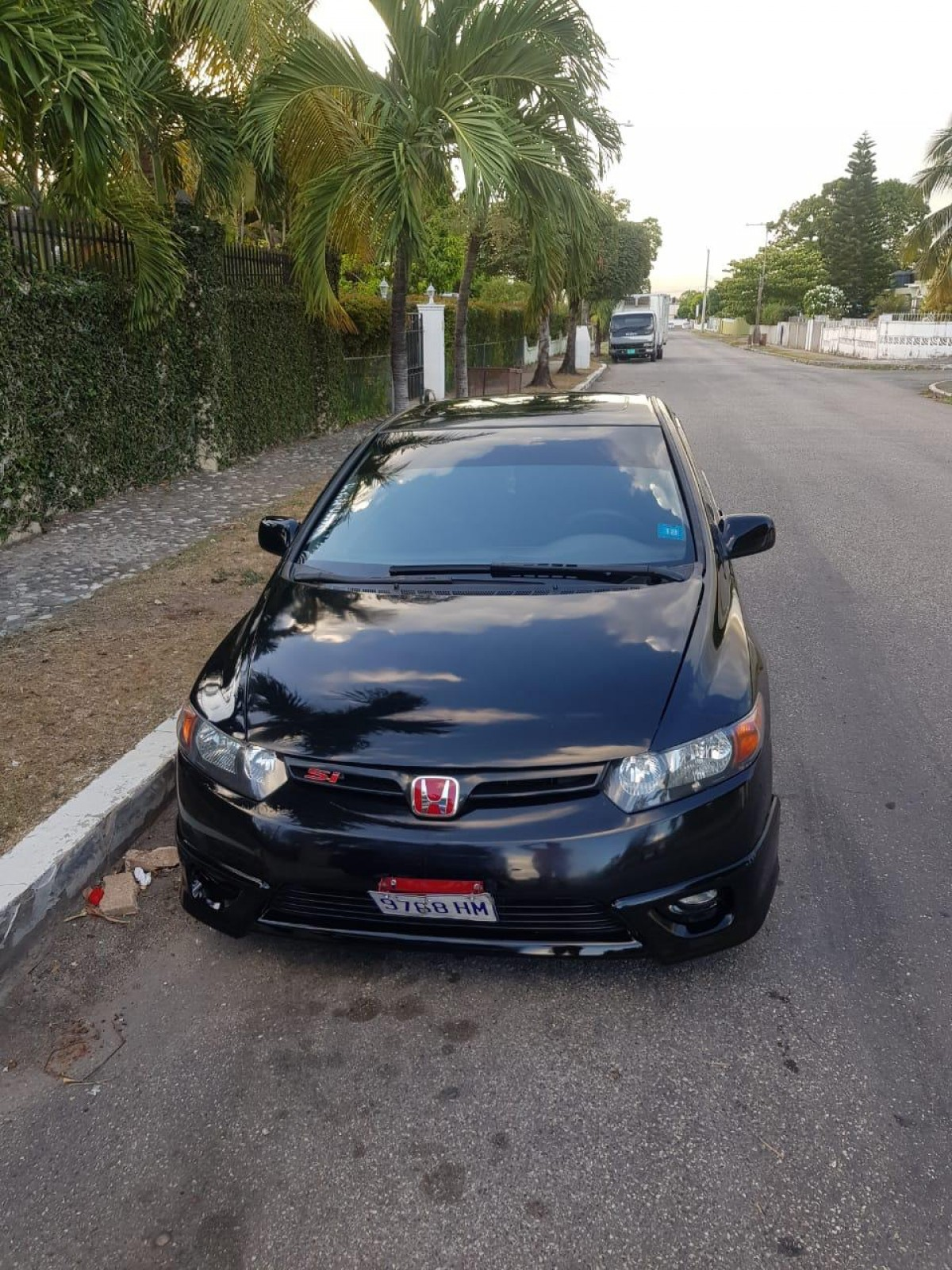 2006 Honda Civic SI for sale in Constant spring Kingston St