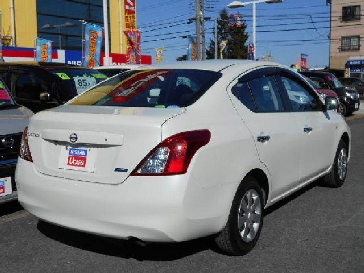 Cars For Sale In Jamaica >> NISSAN LATIO 2014 for sale in Yokohama Japan Kingston St Andrew - Cars