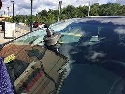 Windshield Installer/ Glass Man