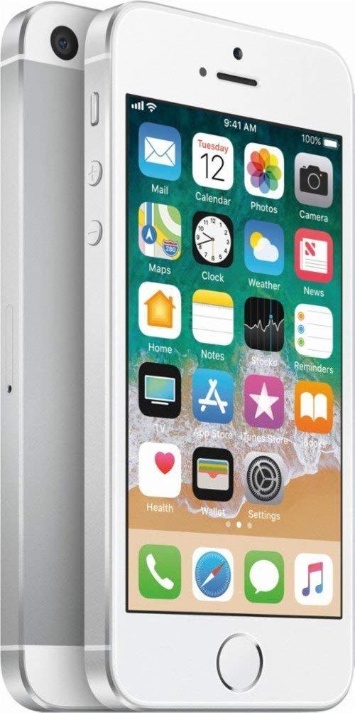 Apple IPhone SE, GSM Unlocked, 64GB)