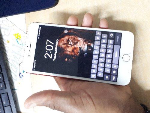 IPHONE 7LUS 128G