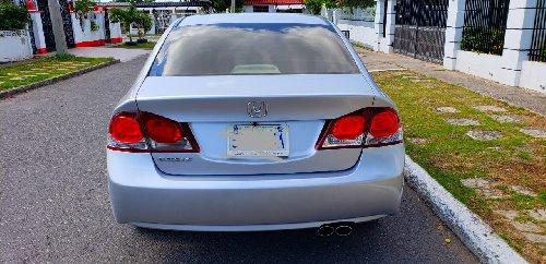 2009 Civic
