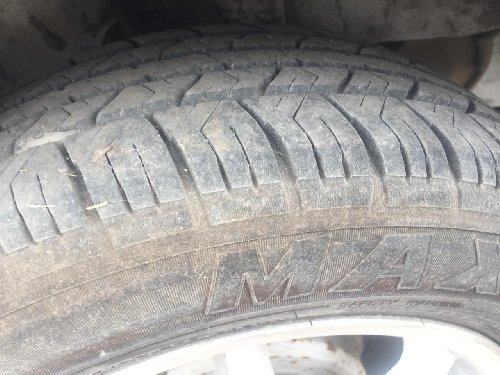 13 INCH TYRE FOR SALE