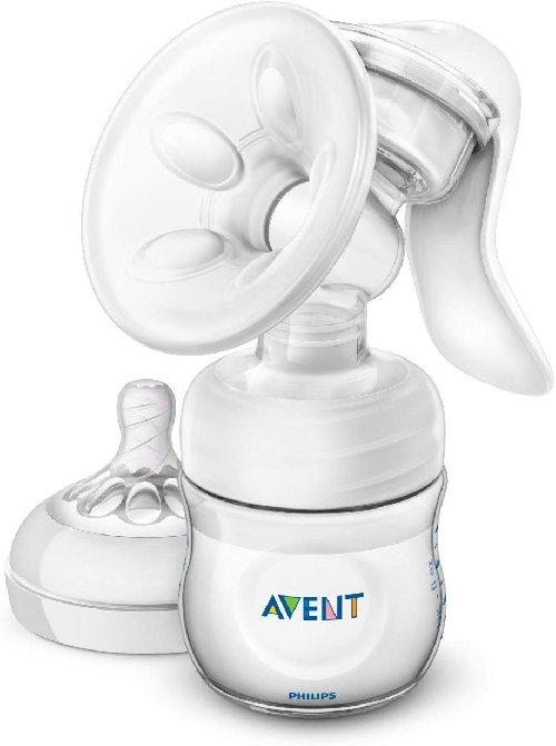 NEW Nursing Bundle - Breast Pump, Bags, Pads