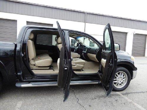 Used 2007 Toyota Tundra $6700