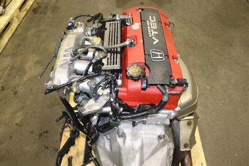 HONDA S2000 AP1 F20C 2.0L DOHC VTEC Engine 6 Speed