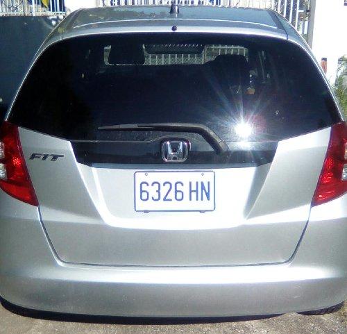 2010 Honda Fit $920k Negotiable!