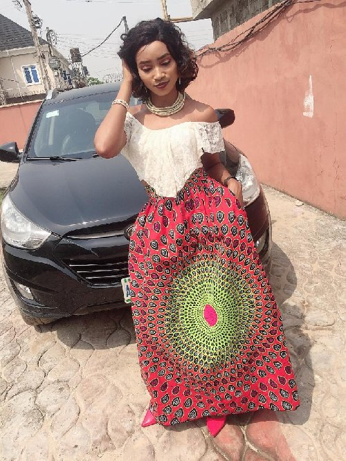 Authentuc African Clothings