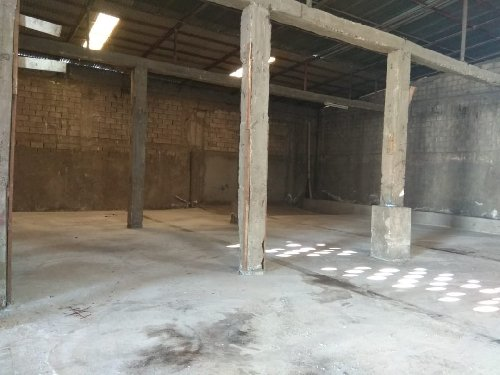Commercial Wharehouse (11,000 Sq.ft)