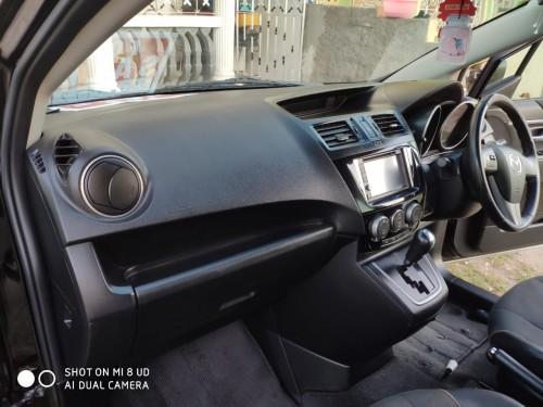 2012 7 Seater Mazda Premacy Prestige