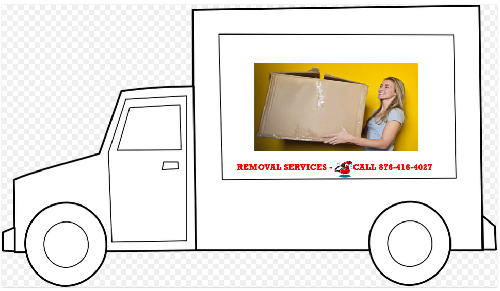 Removal Services - Household Furniture Removal