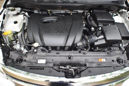 2013 Newly Imported Nissan Lafesta (Low Mileage)