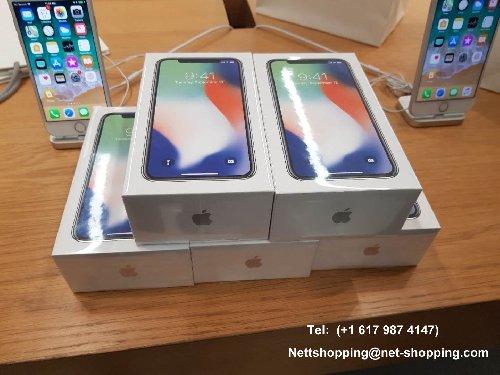 Apple IPhone X Plus (Latest Model) 64GB $300
