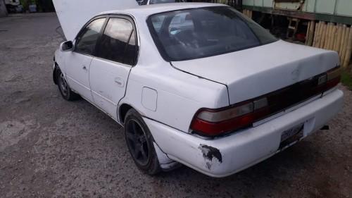 Toyota Corolla One Hundred