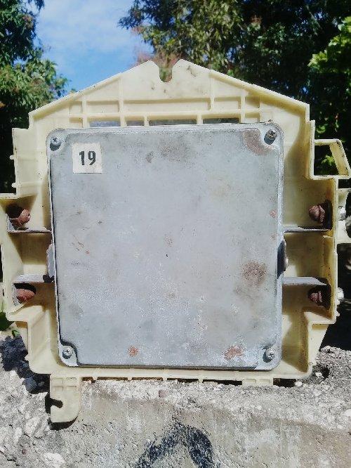 Hiace Spongebob Wireloop And Computer Box