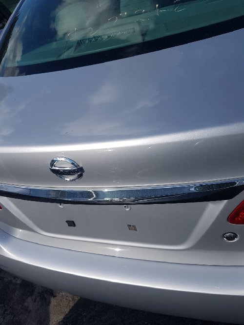 2013 Nissan Sylphy For Sale