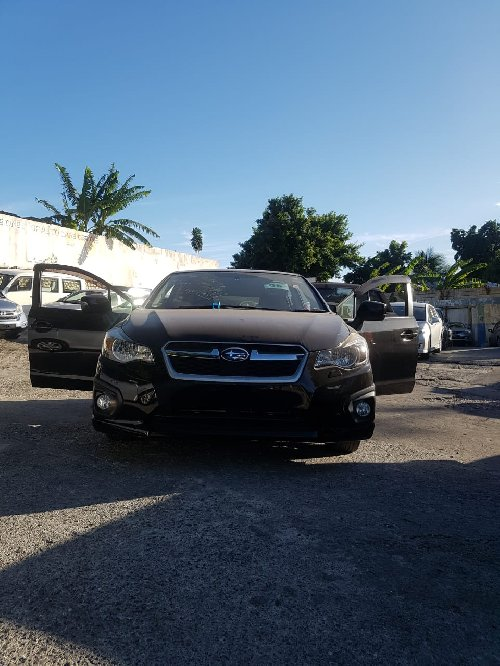 2014 Subaru Impreza For Sale