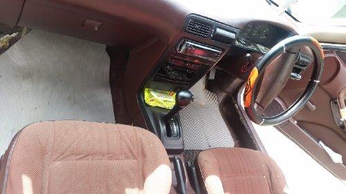 1990 Nissan Sunny