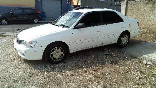 2000 Toyota Corona $425k Negotiable!