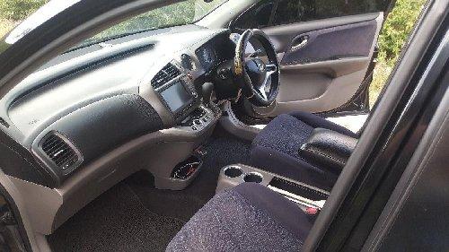 2010 Honda Stream