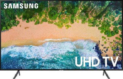 SAMSUNG UHD 50 INCH SMART TV $122,050 Warranty