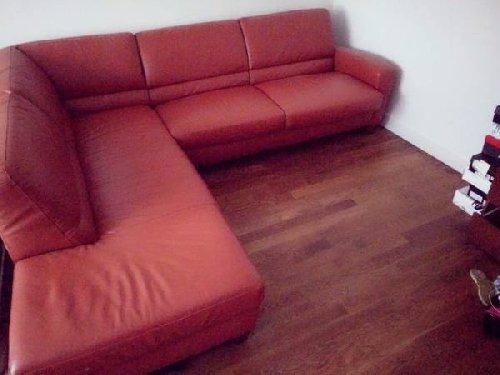 Italian Leather Seating, Lighting, Etc.