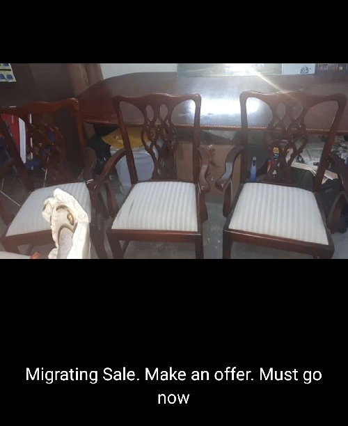 Migrating Sale. Make An Offer. Must Go Now