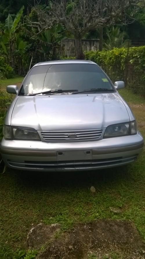 1999 Toyota carsa