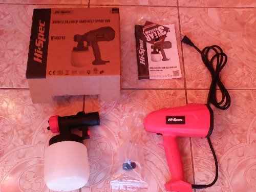 ELECTRIC PAINT SPRAYER Brand New